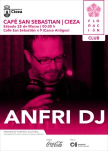 Anfri DJ · Cieza Festival