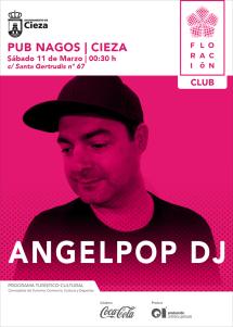 Angel Pop · Cieza Festival