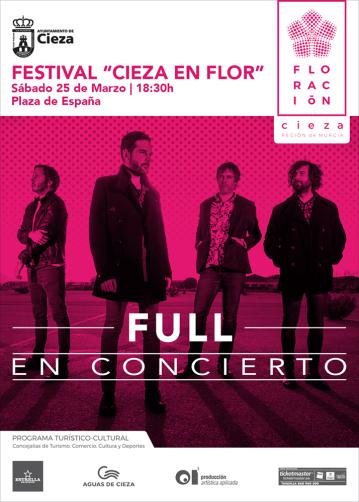 Full · Cieza Festival