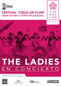 The Ladies · Cieza Festival