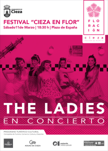 The Ladies · Cieza Festival