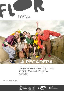 La Regadera · Cieza Festival