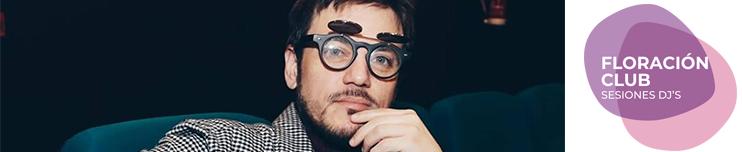 DJ Suzukid en el Flor Cieza Festival 2020